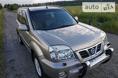 Nissan X-Trail 2003 в Ивано-Франковске
