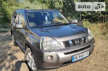 Nissan X-Trail 2010 в Днепре