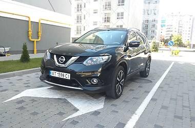 Nissan X-Trail 2014 в Ивано-Франковске
