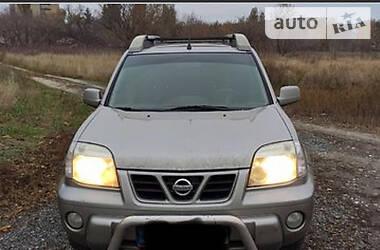 Nissan X-Trail 2003 в Дружковке
