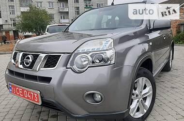 Nissan X-Trail 2011 в Львове