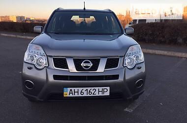 Nissan X-Trail 2012 в Кривом Роге
