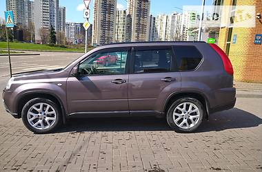Nissan X-Trail 2011 в Киеве