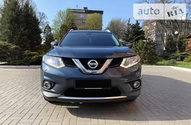 Внедорожник / Кроссовер Nissan X-Trail 2015 в Мариуполе