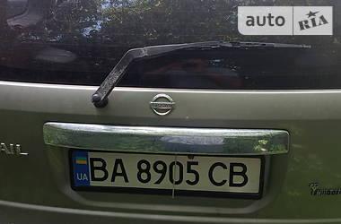 Позашляховик / Кросовер Nissan X-Trail 2003 в Кропивницькому