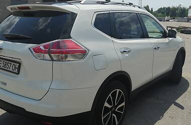 Внедорожник / Кроссовер Nissan X-Trail 2014 в Никополе