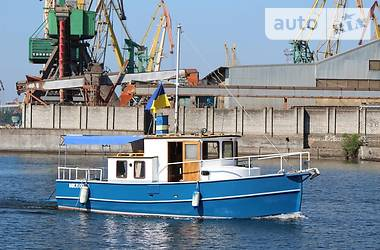 Nordic Ocean Craft Nordic 28 2014