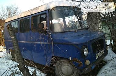 Nysa (Ныса) 522 1989 в Могилев-Подольске