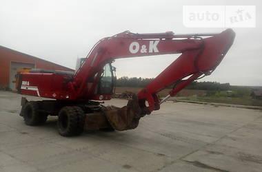 O&K MH 2000 в Вінниці