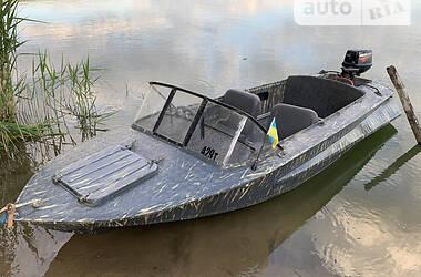 Човен Обь 1 2020 в Києві