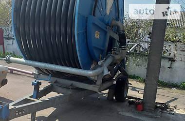 Ocmis Irrigazione 2013 в Володарці