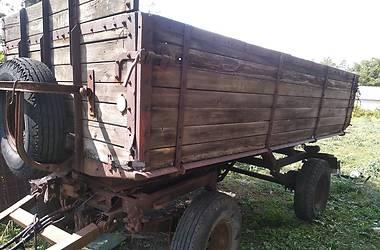 ООО Трактор Уралец 1987 в Кременчуге
