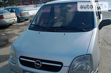 Opel Agila 2003 в Хмельницком