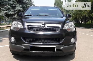 Opel Antara 2011 в Одессе