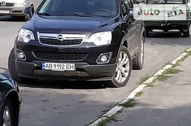 Opel Antara 2013 в Виннице