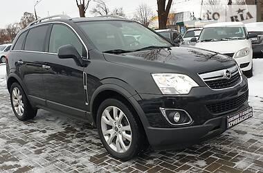 Opel Antara 2012 в Кривом Роге