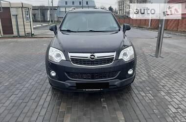 Opel Antara 2013 в Ровно