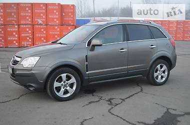 Opel Antara 2007 в Ужгороде