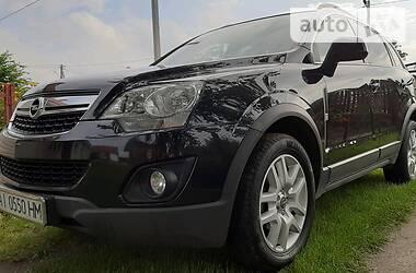 Opel Antara 2011 в Сарнах