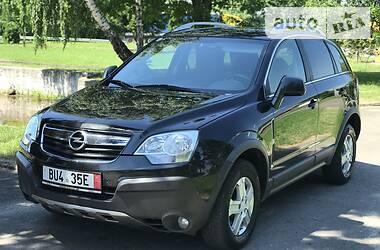 Opel Antara 2010 в Дубно