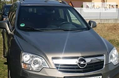 Opel Antara 2008 в Черновцах