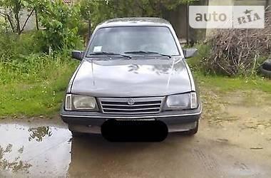 Opel Ascona 1988 в Одесі