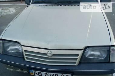 Opel Ascona 1987 в Запорожье