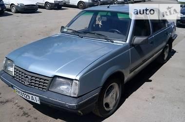 Opel Ascona 1987 в Житомире