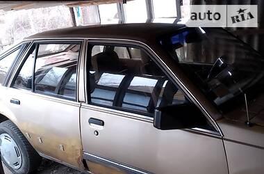 Opel Ascona 1985 в Одессе