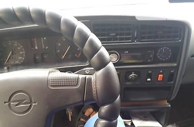 Opel Ascona 1988 в Таврійську
