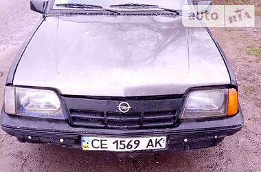 Opel Ascona 1988 в Жмеринке