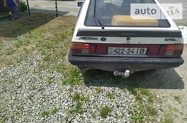 Хэтчбек Opel Ascona 1986 в Ивано-Франковске