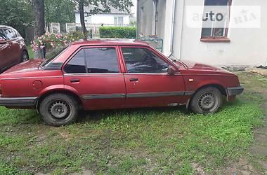 Opel Ascona 1985 в Маневичах
