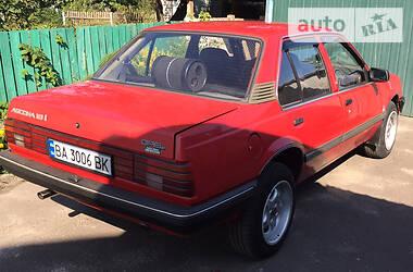 Opel Ascona 1985 в Любешове