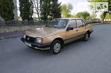Opel Ascona 1984 в Тернополе