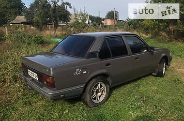 Opel Ascona 1984 в Чернигове