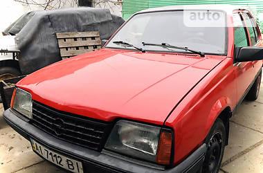 Opel Ascona 1985 в Киеве