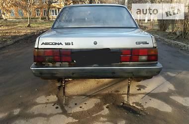 Opel Ascona 1987 в Краматорську