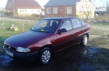 Opel Astra F 1997 в Зарічному