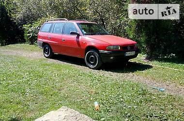 Opel Astra F 1996 в Ужгороде