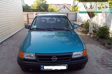 Opel Astra F 1994 в Житомире