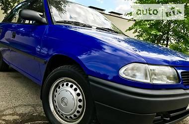 Opel Astra F 1997 в Днепре