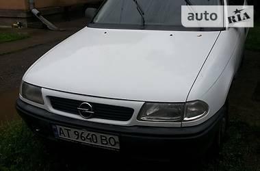Opel Astra F 1997 в Коломые
