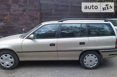 Opel Astra F 1998 в Одессе