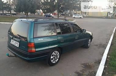 Opel Astra F 1995 в Ровно