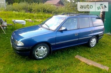 Opel Astra F 1992 в Косове