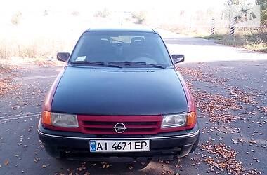Opel Astra F 1994 в Баре