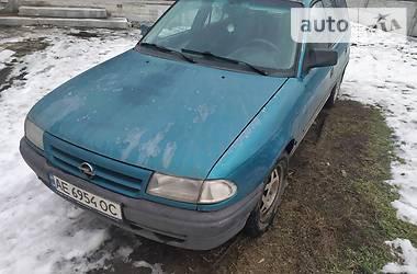 Opel Astra F 1993 в Днепре