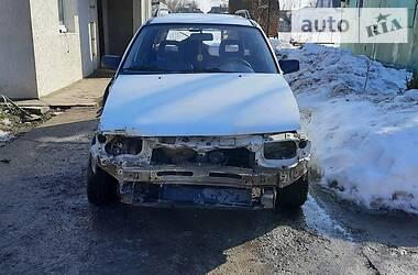 Opel Astra F 1992 в Броварах