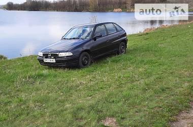 Opel Astra F 1995 в Тростянці